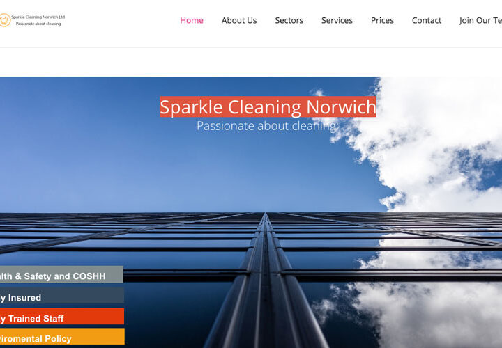 Sparkle Cleaning Norwich