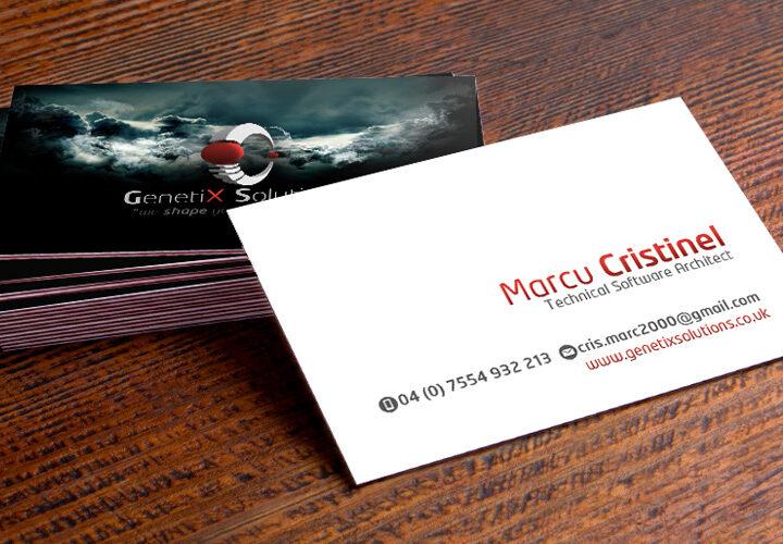 Branding and prints